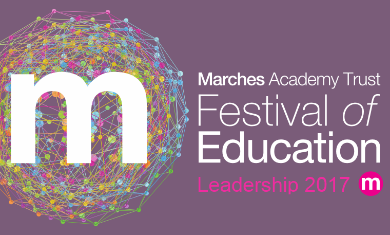 Click here to visit our Festival of Education website
