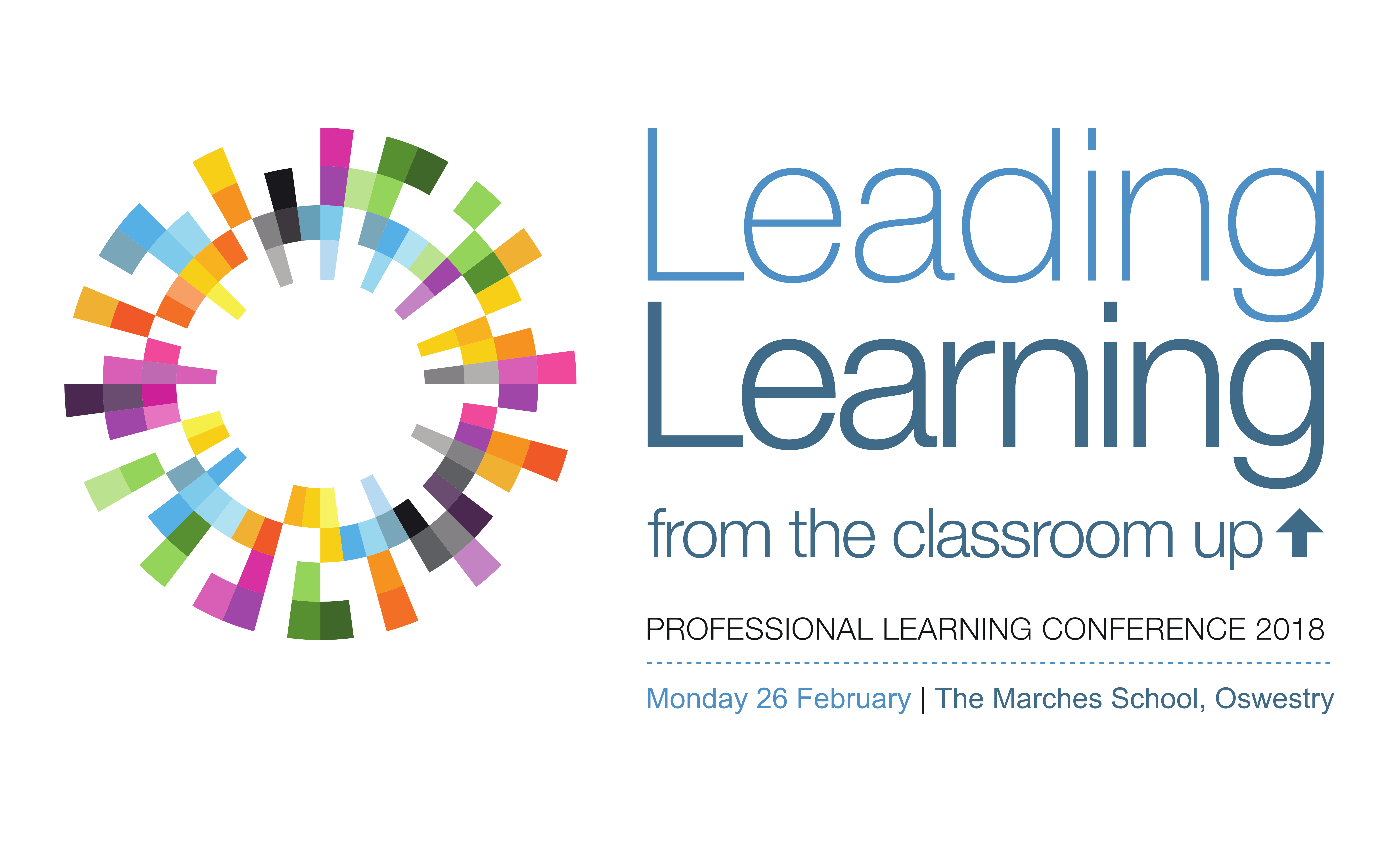 Click here to find out about the Professional Learning Conference